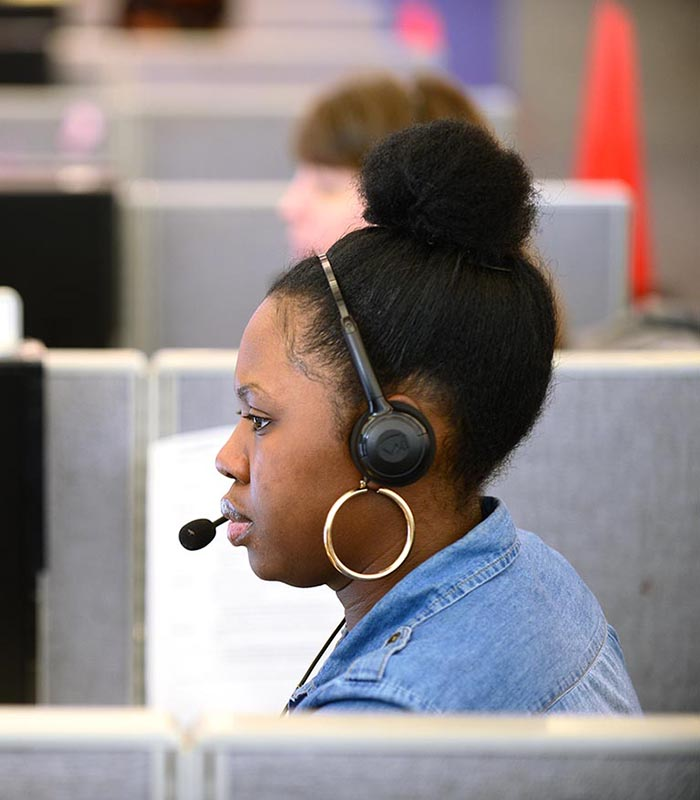 Call Center Opportunities Image